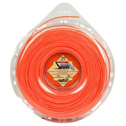 "LoNoiz .095"" 285' Spiral Twist Grass Trimmer Edger Line for"