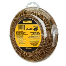 Dewalt 225 ft .080 in  Line Cordless Bump Feed String Trimme