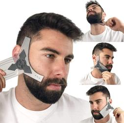 Beard Shaping Trimmer Hair Cutting Guide Edger Shaping Styli