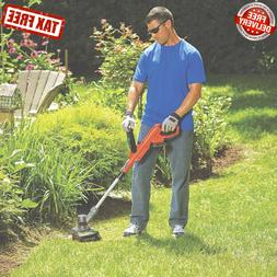 Best Electric String Trimmer Edger Grass Weed Cutter Eater 1