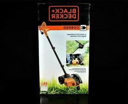 Black & Decker 11 Amp 7-1/2 in. EDGEHOG 2-in-1 Electric Edge