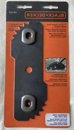 Black & Decker EB-007 Replacement Blade for LE750 Hog 7.5-In