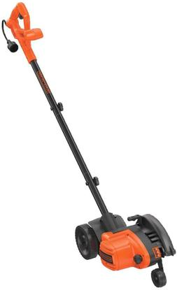 BLACK+DECKER LE750 12 Amp 2-in-1 Landscape Edger and Trenche