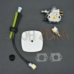 Carburetor Carb Gaskets & Tune Up Kit For Echo PE-2400 Edger