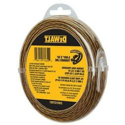 Dewalt DWO1DT801 String Trimmer Line 50-Feet 0.080 #DWO1DT80