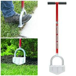 Edge Chopper Garden Border Edger Tool Use On Lawns Patios Dr
