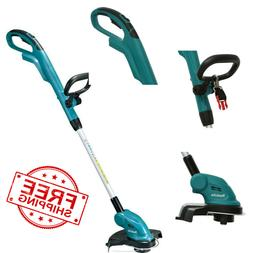 Electric Cordless String Trimmer Weed Eater Telescoping Shaf