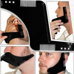 Hair Cutting Guide Comb Beard Edger Styling Trimming Shaping