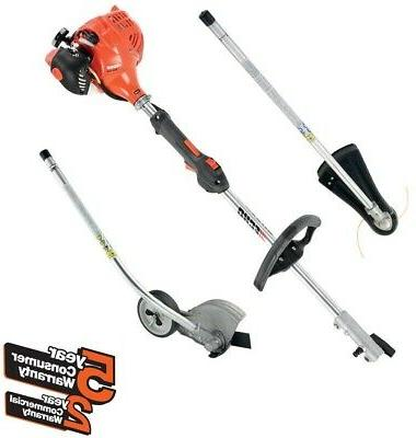 2019 pas 225vp gas trimmer and edger