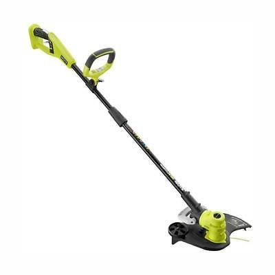 ONE+ 18-Volt Lithium-Ion Cordless Electric String Trimmer/Ed