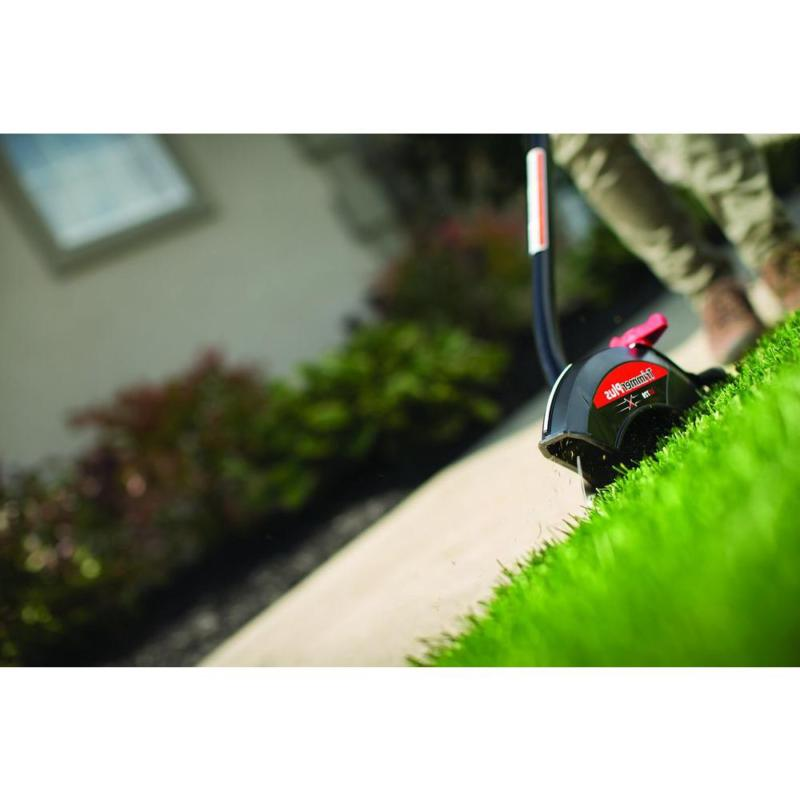Lawn Edger Attachment Trimmer Add On New
