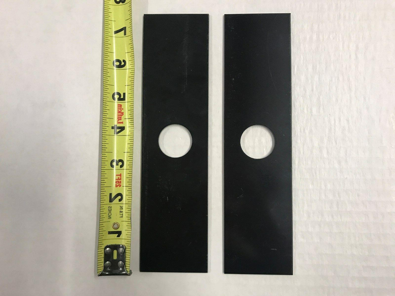 lot of 10 edger blade replacement echo