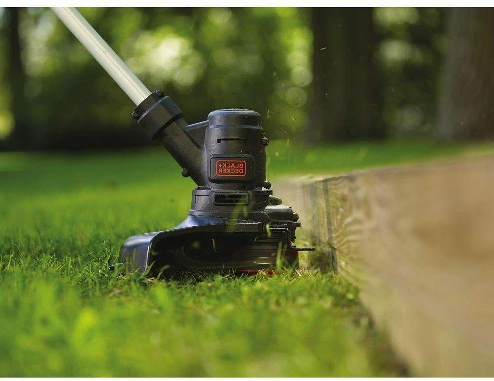 String Trimmer Weed Wacker Lawn Edger