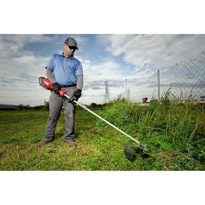 Weed Saw Edger Blower Cordless