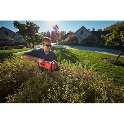 Weed Trimmer Saw Edger Leaf Blower Cordless Kit Milwaukee