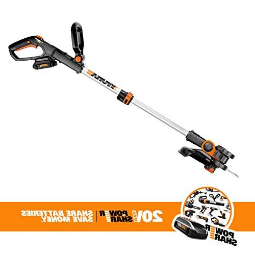 Worx GT 3.0 20V Cordless with Command 2 Included