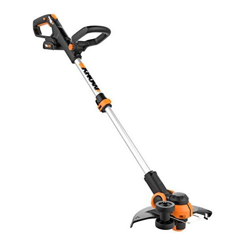 Worx WG163 GT 20V Cordless with Command 2 and Included