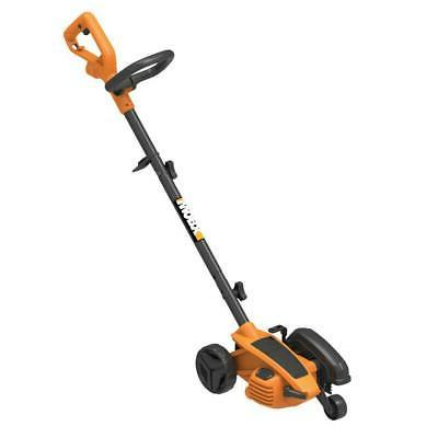wg896 electric lawn edger trencher 12 amp