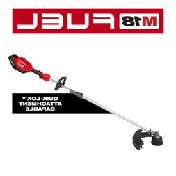 M18 FUEL 18-Volt Lithium-Ion Brushless Cordless String Trimm