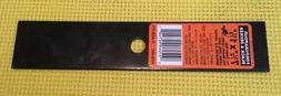"New Black & Decker 7 1/2"" X 1 1/2"" Edger Blade"