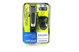 PHILIPS NORELCO ONEBLADE  Face Pro Electric Trimmer Edger Sh