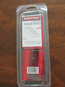 Craftsman Replacement EDGER BLADES 9 inch  71 85755 Gas Edge