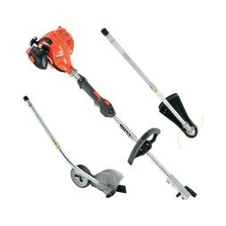ECHO Straight Shaft Trimmer Edger 21.2 cc Gas 2 Stroke Cycle