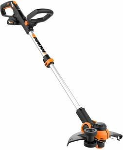 "WORX WG163.2 GT 3.0 20V PowerShare 12"" Cordless String Trimm"