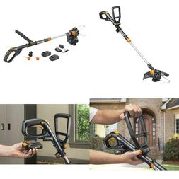 "Worx Wg170 Gt Revolution 20V 12"" Grass Trimmer/Edger/Mini-Mo"