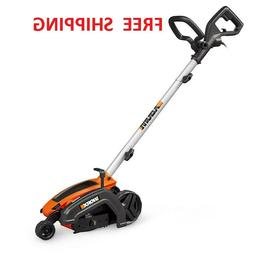 "WORX WG896 12 Amp 7.5"" 2-in-1 Electric Lawn Edger & Trencher"