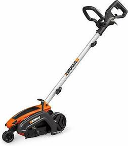 """WORX WG896 12 Amp 7.5"""" Electric Lawn Edger  Trencher, 7.5in,"""