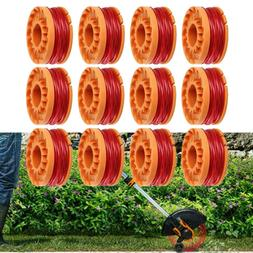 For Worx Spool Line String Trimmer Edger WA0010 WA0007 12/6