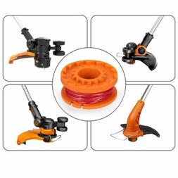 For WORX WA0010 Replacement Spool Line For Grass Trimmer Edg